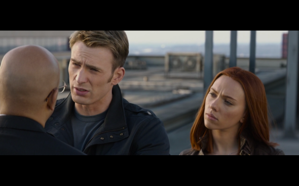 Captain America The Winter Soldier - 1356