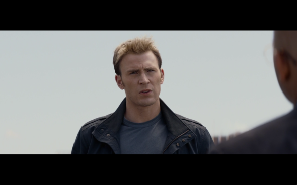 Captain America The Winter Soldier - 1376