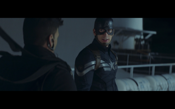 Captain America The Winter Soldier - 139