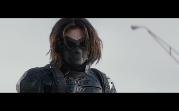 Captain America The Winter Soldier - 1408