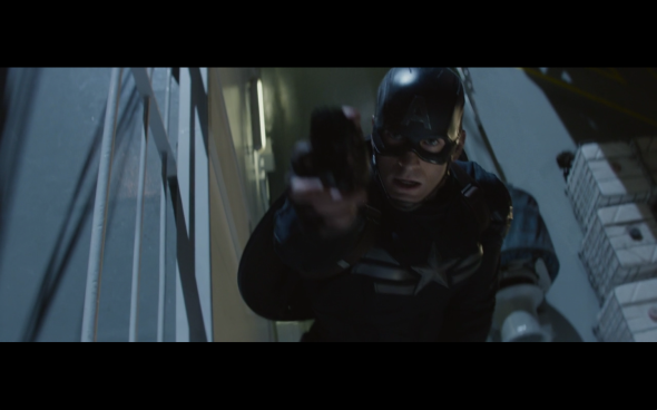 Captain America The Winter Soldier - 153