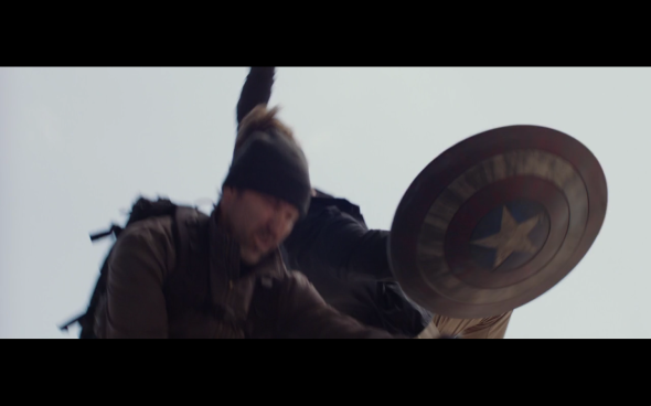 Captain America The Winter Soldier - 1532
