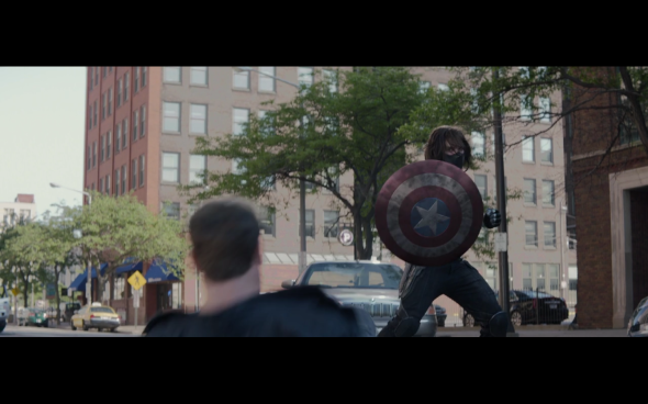 Captain America The Winter Soldier - 1608