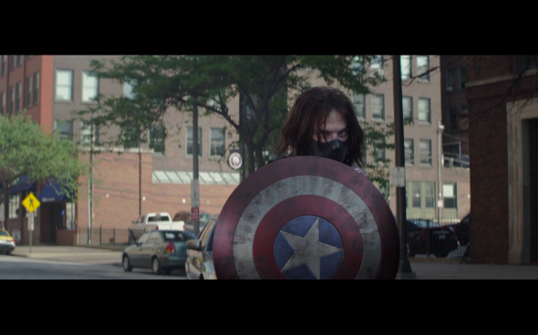 Captain America The Winter Soldier - 1609