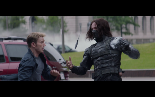 Captain America The Winter Soldier - 1618