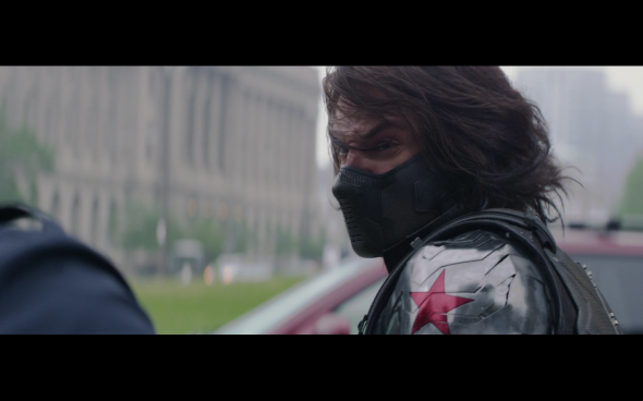 Captain America The Winter Soldier - 1621