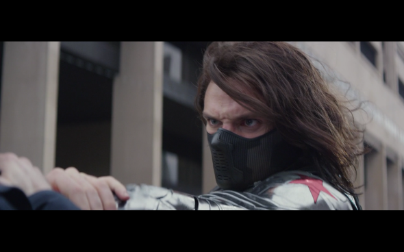 Captain America The Winter Soldier - 1633