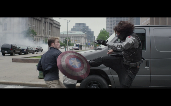 Captain America The Winter Soldier - 1654