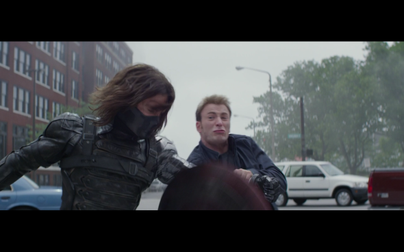 Captain America The Winter Soldier - 1658