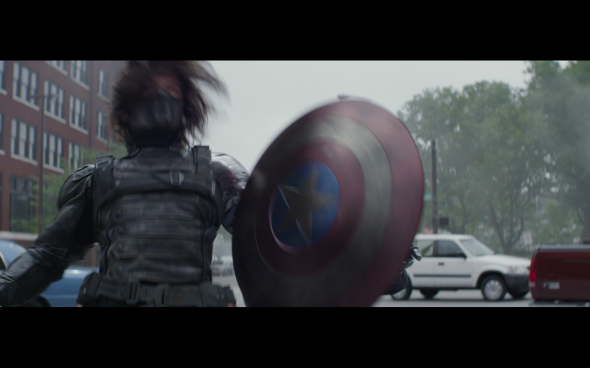 Captain America The Winter Soldier - 1659