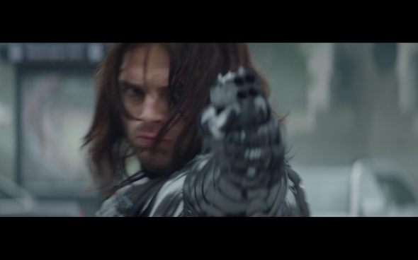 Captain America The Winter Soldier - 1675