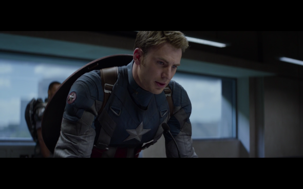 Captain America The Winter Soldier - 1849