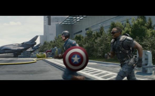 Captain America The Winter Soldier - 1927