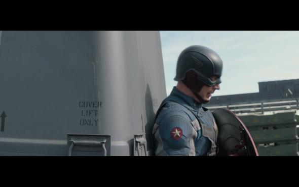 Captain America The Winter Soldier - 1939