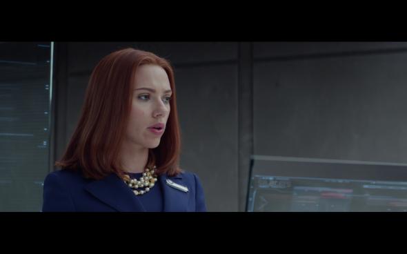 Captain America The Winter Soldier - 2015