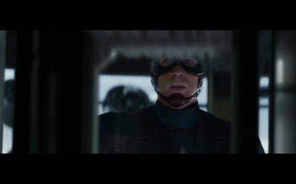 Captain America The Winter Soldier - 2022