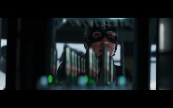 Captain America The Winter Soldier - 2023
