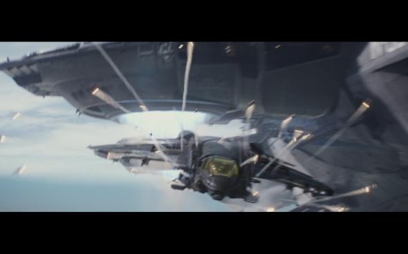 Captain America The Winter Soldier - 2031