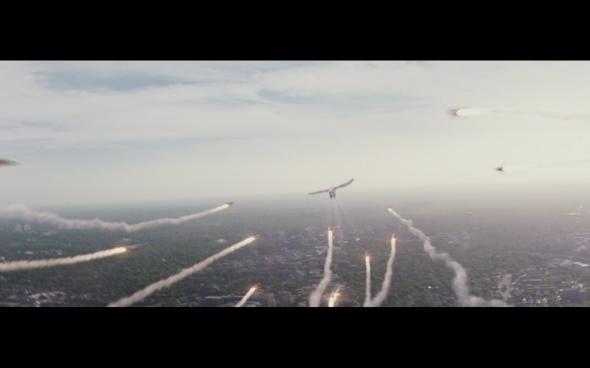 Captain America The Winter Soldier - 2033