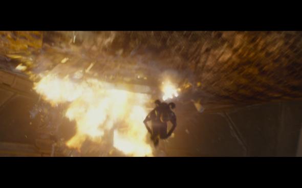 Captain America The Winter Soldier - 2038