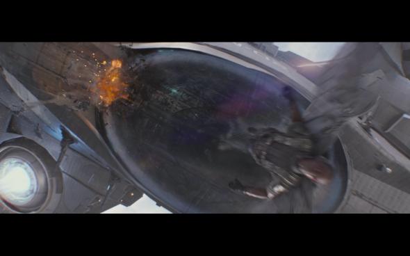 Captain America The Winter Soldier - 2039