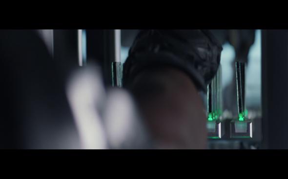 Captain America The Winter Soldier - 2042
