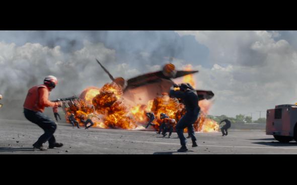 Captain America The Winter Soldier - 2048