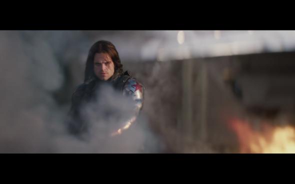 Captain America The Winter Soldier - 2049