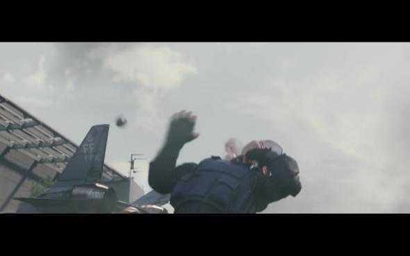 Captain America The Winter Soldier - 2051