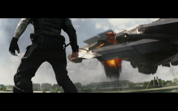 Captain America The Winter Soldier - 2058