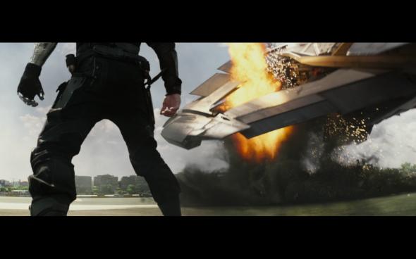 Captain America The Winter Soldier - 2059