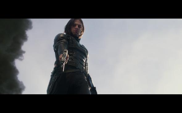 Captain America The Winter Soldier - 2062
