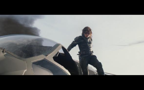 Captain America The Winter Soldier - 2064