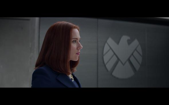 Captain America The Winter Soldier - 2068