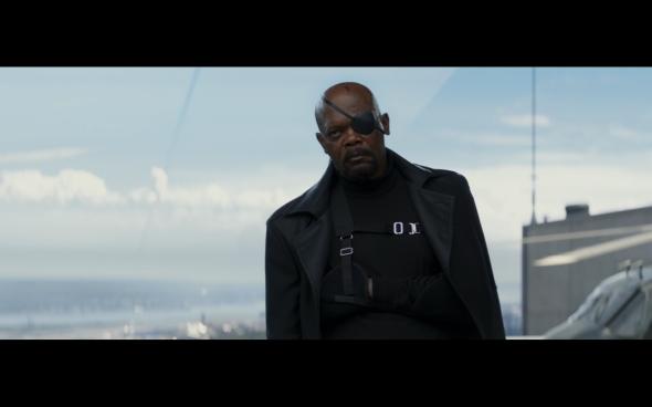 Captain America The Winter Soldier - 2075