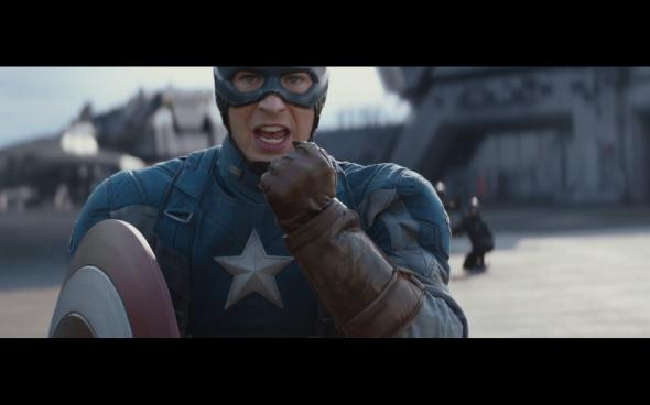 Captain America The Winter Soldier - 2097