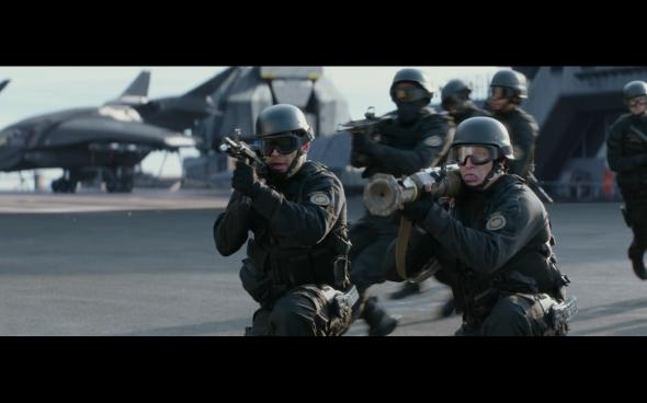 Captain America The Winter Soldier - 2098