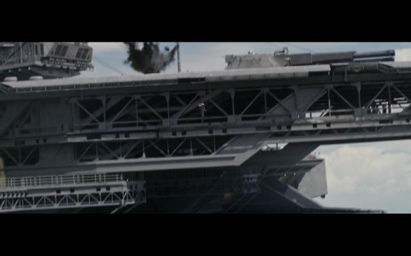 Captain America The Winter Soldier - 2101
