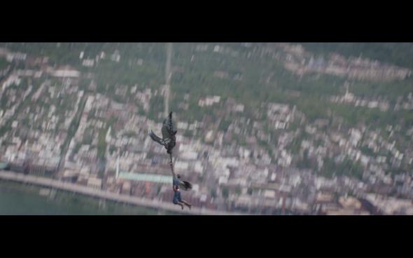 Captain America The Winter Soldier - 2104
