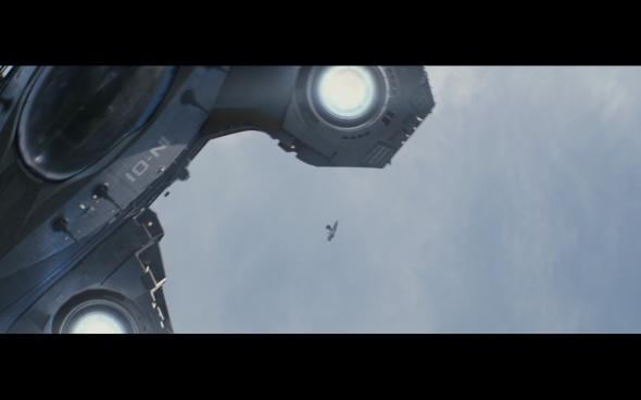 Captain America The Winter Soldier - 2107