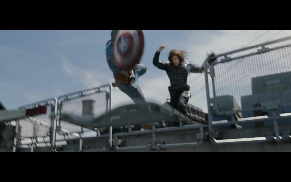 Captain America The Winter Soldier - 2112