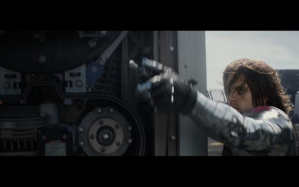 Captain America The Winter Soldier - 2121