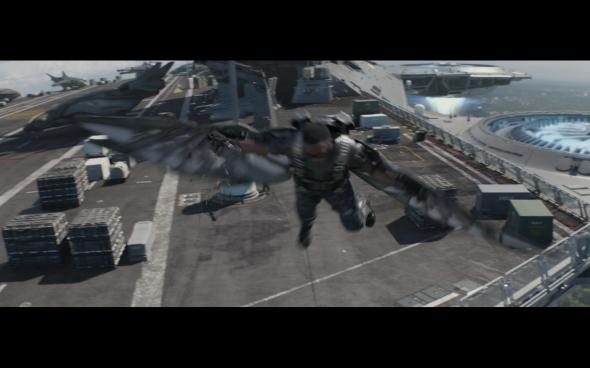 Captain America The Winter Soldier - 2122