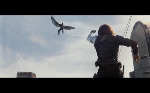 Captain America The Winter Soldier - 2123