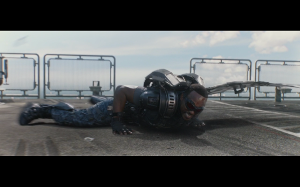 Captain America The Winter Soldier - 2126