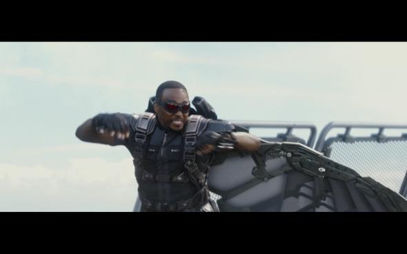 Captain America The Winter Soldier - 2127