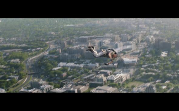 Captain America The Winter Soldier - 2131