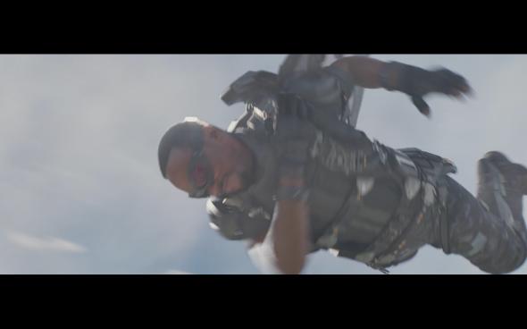 Captain America The Winter Soldier - 2133