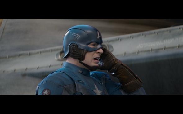 Captain America The Winter Soldier - 2140