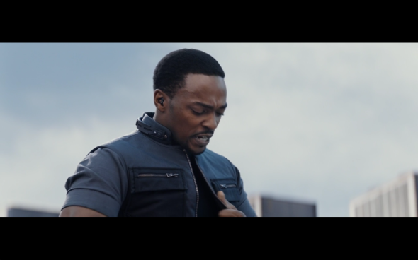 Captain America The Winter Soldier - 2149